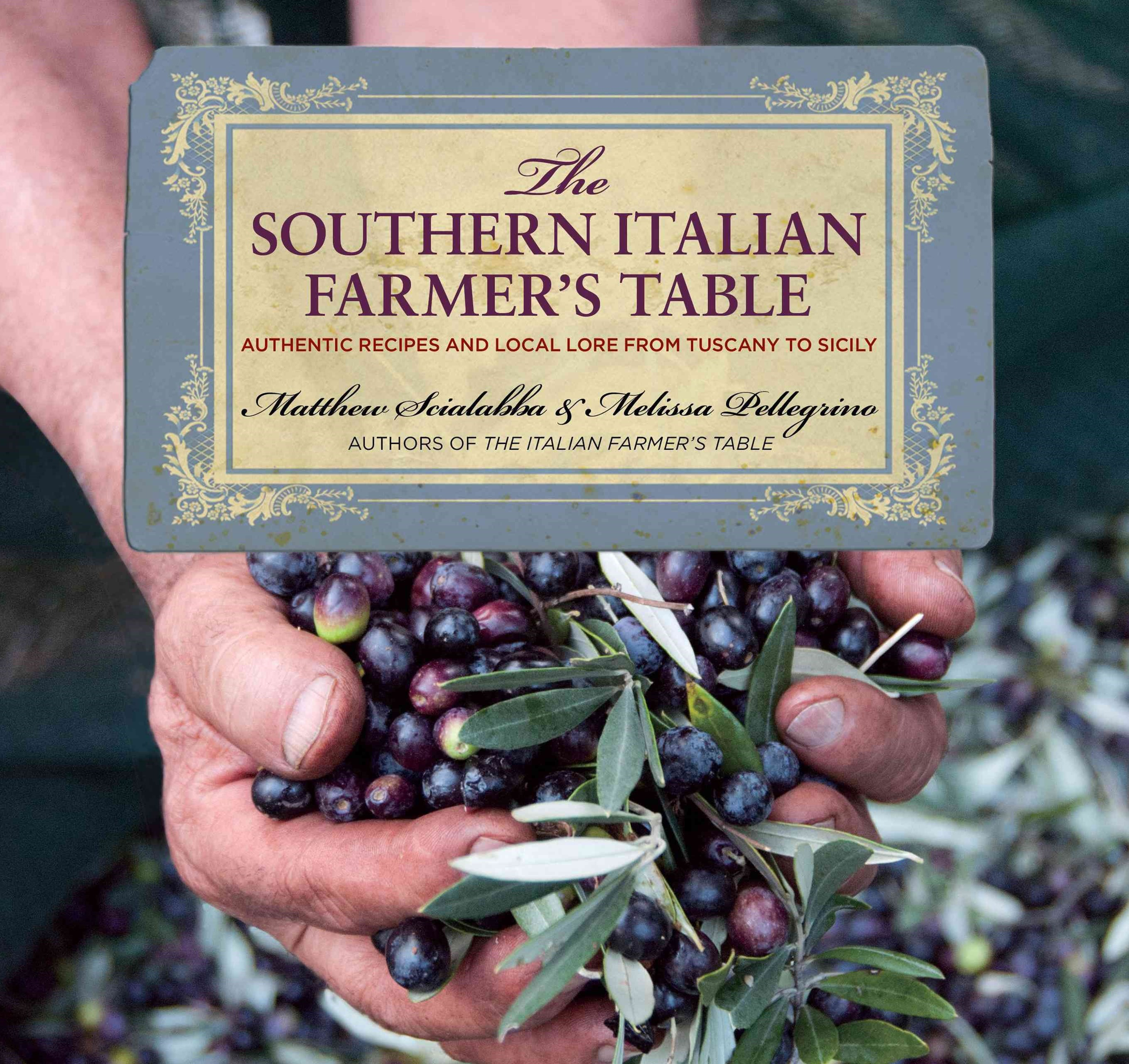 Southern Italian Farmer's Table