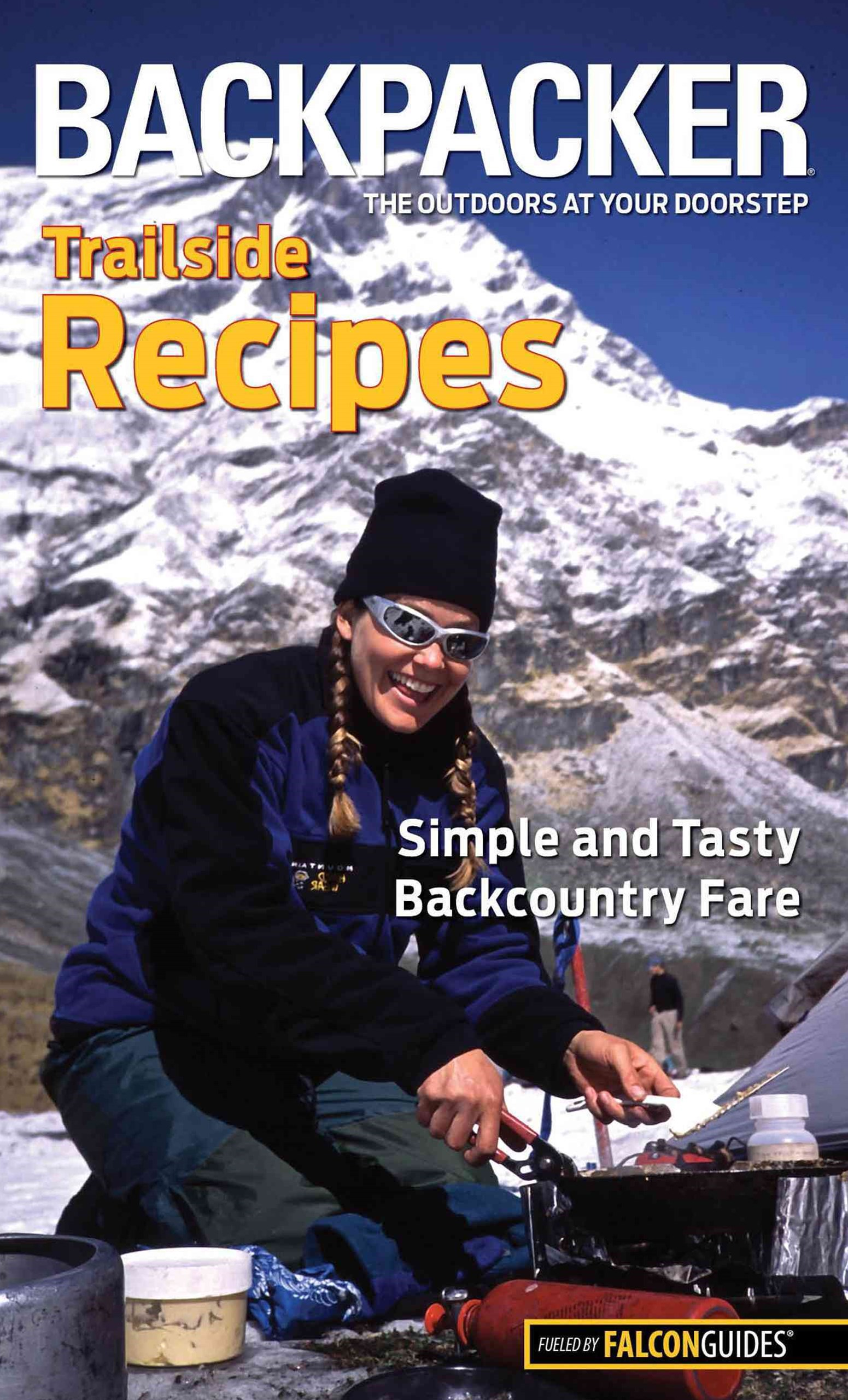Backpacker Magazine's Trailside Recipes