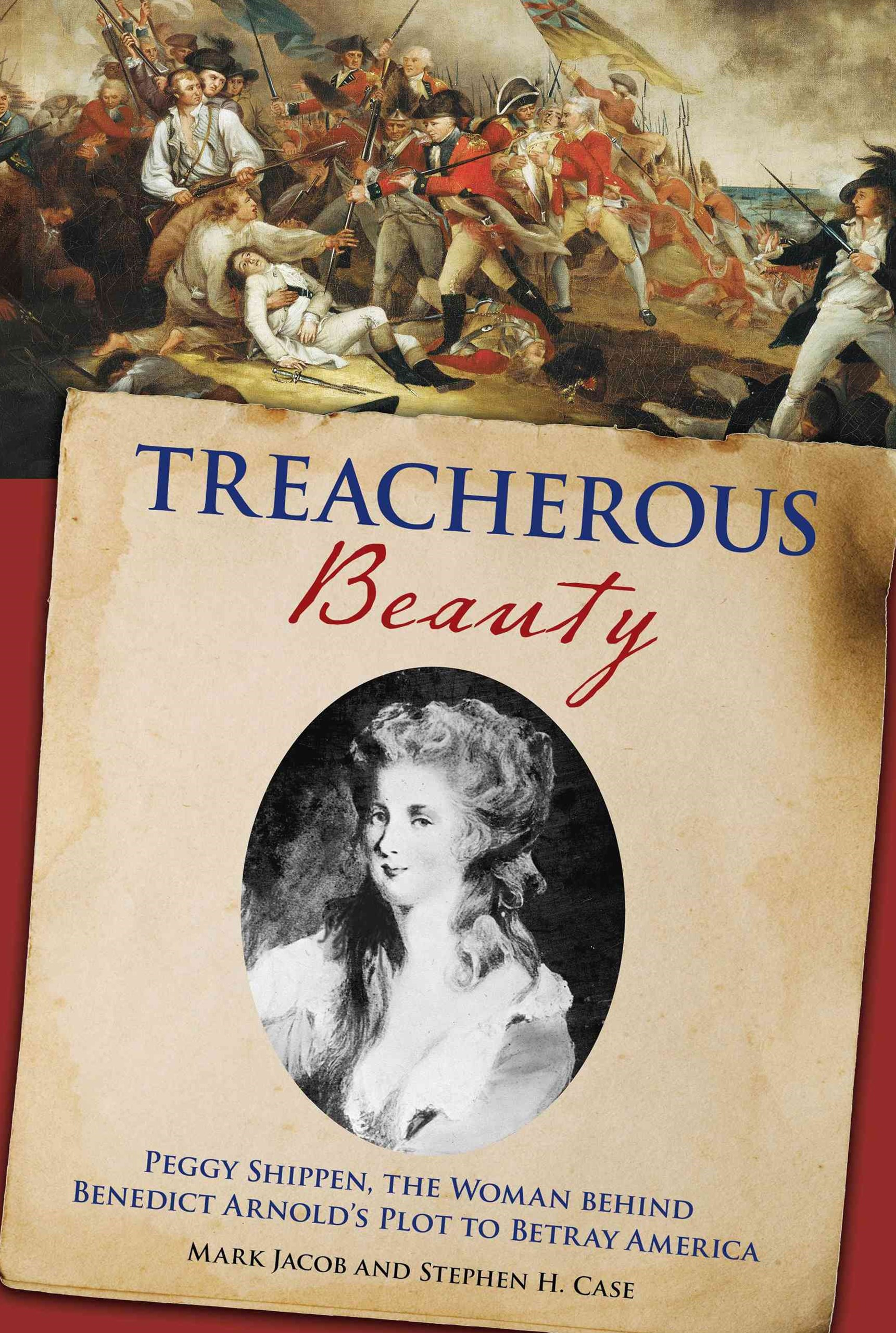 Treacherous Beauty