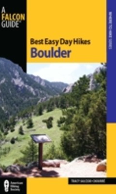 (ebook) Best Easy Day Hikes Boulder