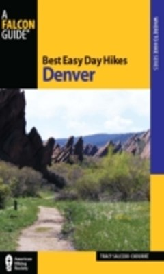 (ebook) Best Easy Day Hikes Denver