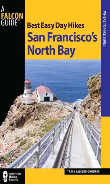 (ebook) Best Easy Day Hikes San Francisco's North Bay
