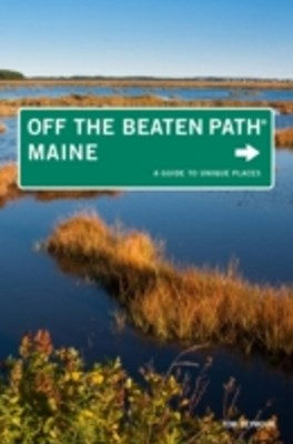 Maine Off the Beaten Path(R)