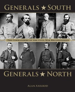 (ebook) Generals South, Generals North - History Latin America
