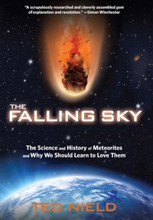 (ebook) Falling Sky - Science & Technology Astronomy