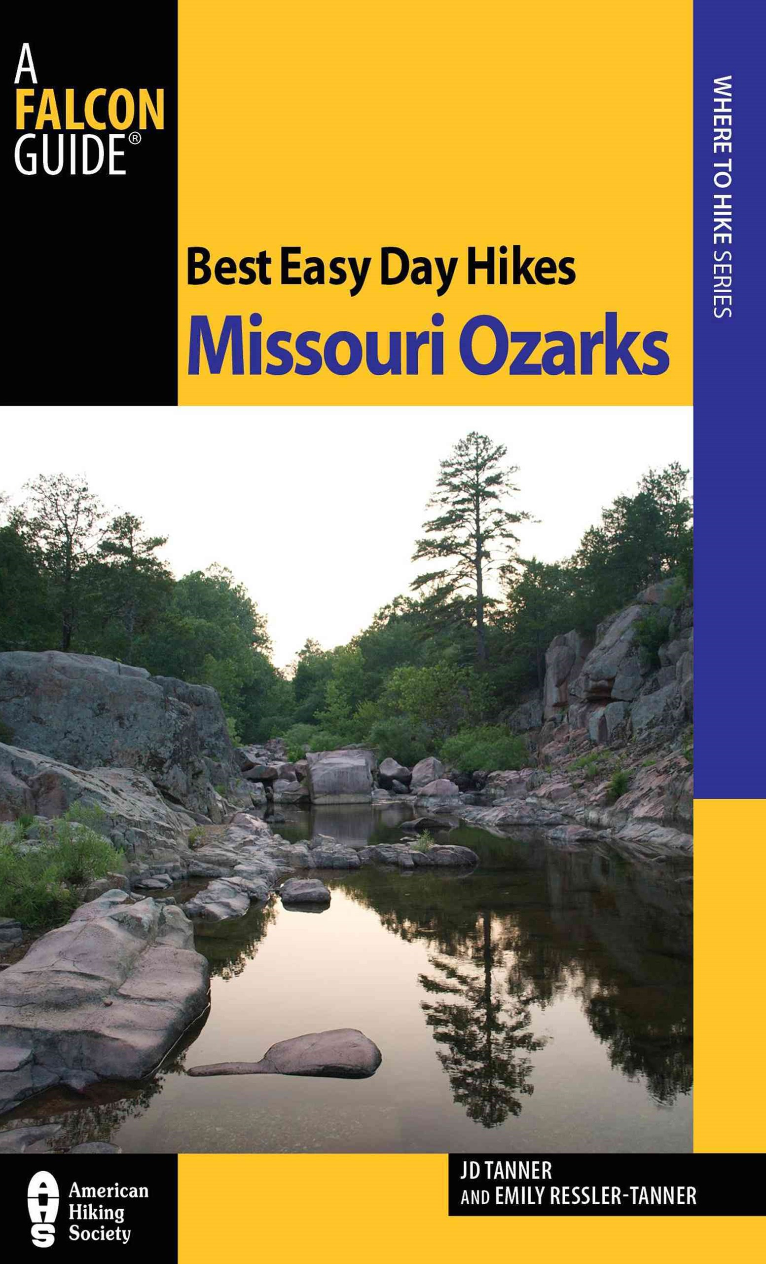 Best Easy Day Hikes - Missouri Ozarks