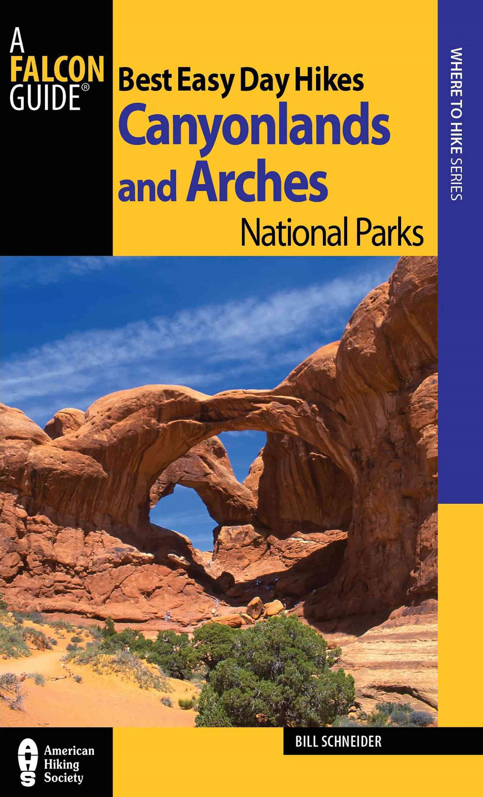 Canyonlands and Arches National Parks