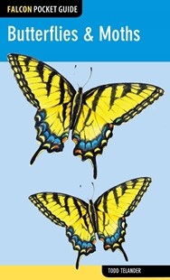 Butterflies & Moths by Todd Telander (9780762779338) - PaperBack - Pets & Nature Wildlife