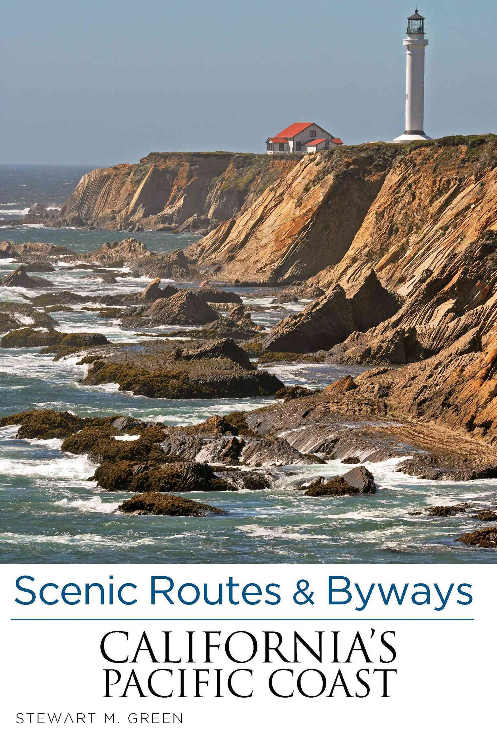 Scenic Routes and Byways California's Pacific Coast