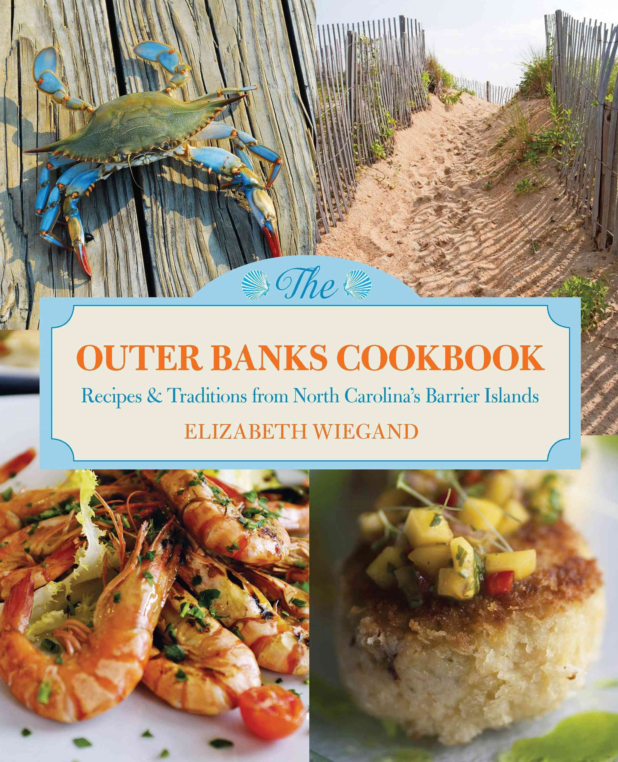 Outer Banks Cookbook