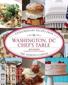 Washington, DC Chef