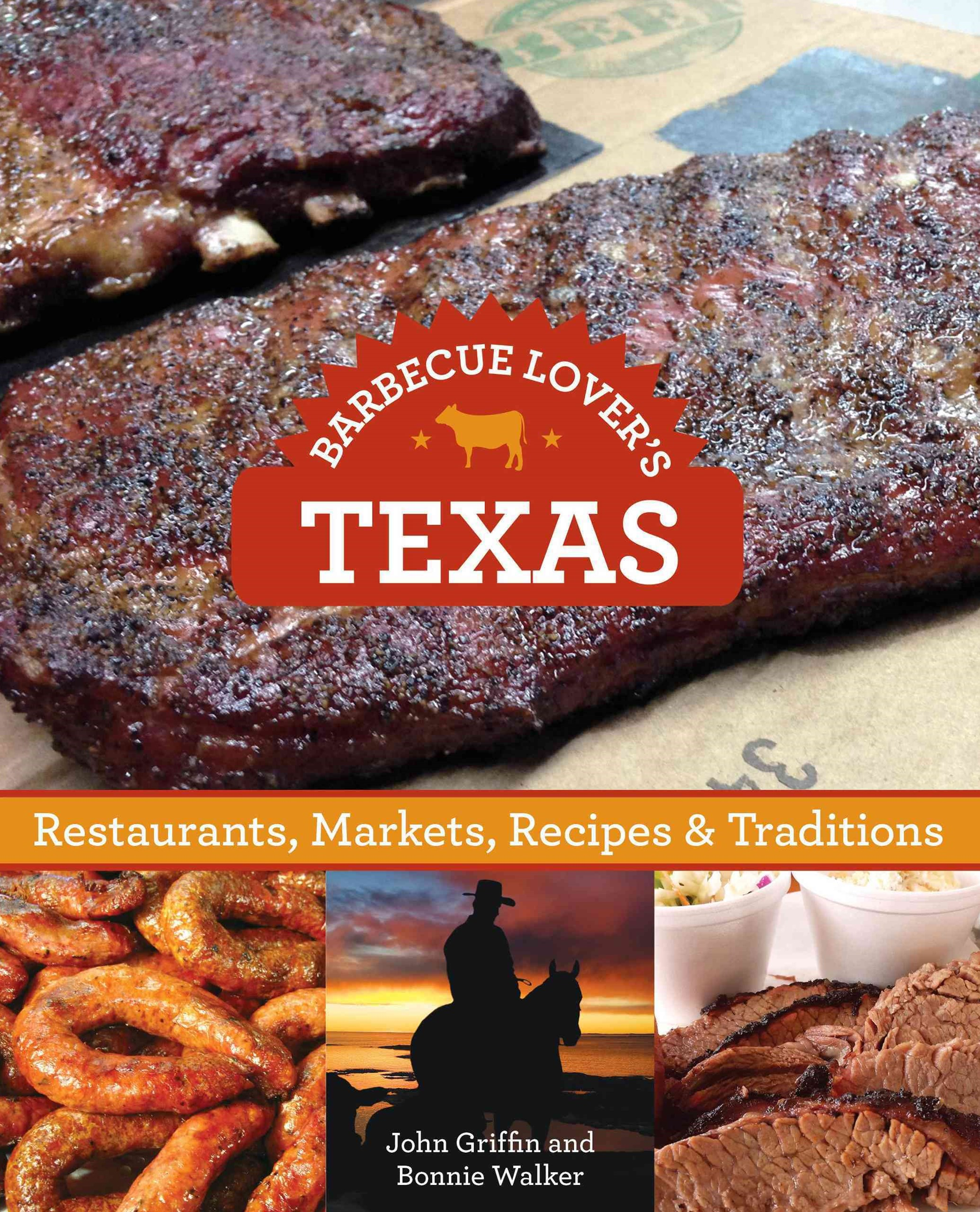 Barbecue Lovers' Guide to Texas