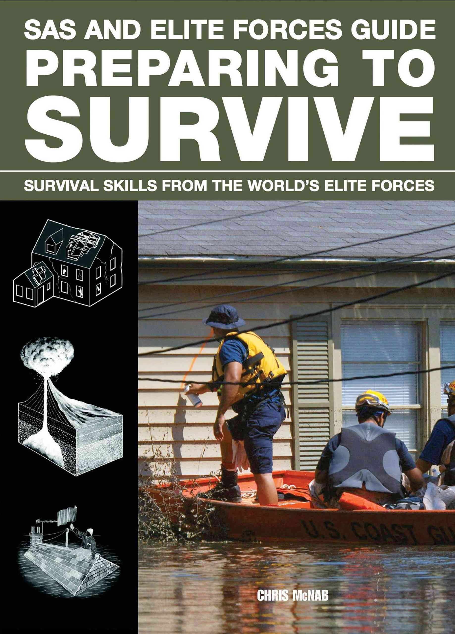 SAS and Elite Forces Guide Preparing to Survive