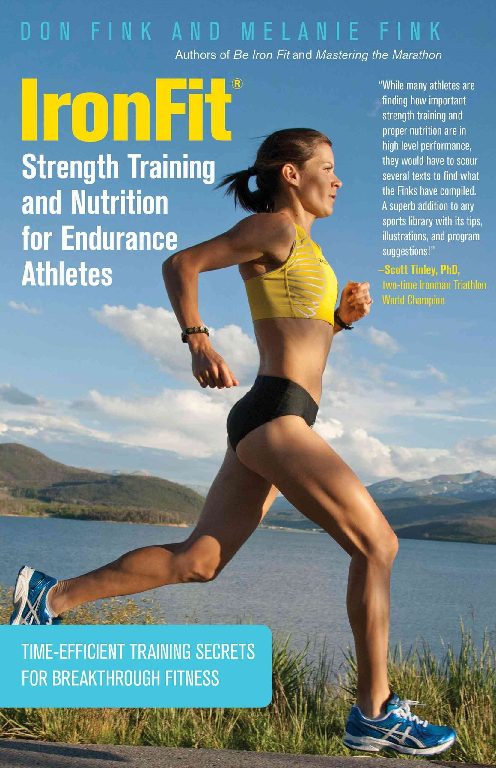 Ironfit - Strength Training and Nutrition for Endurance Athletes