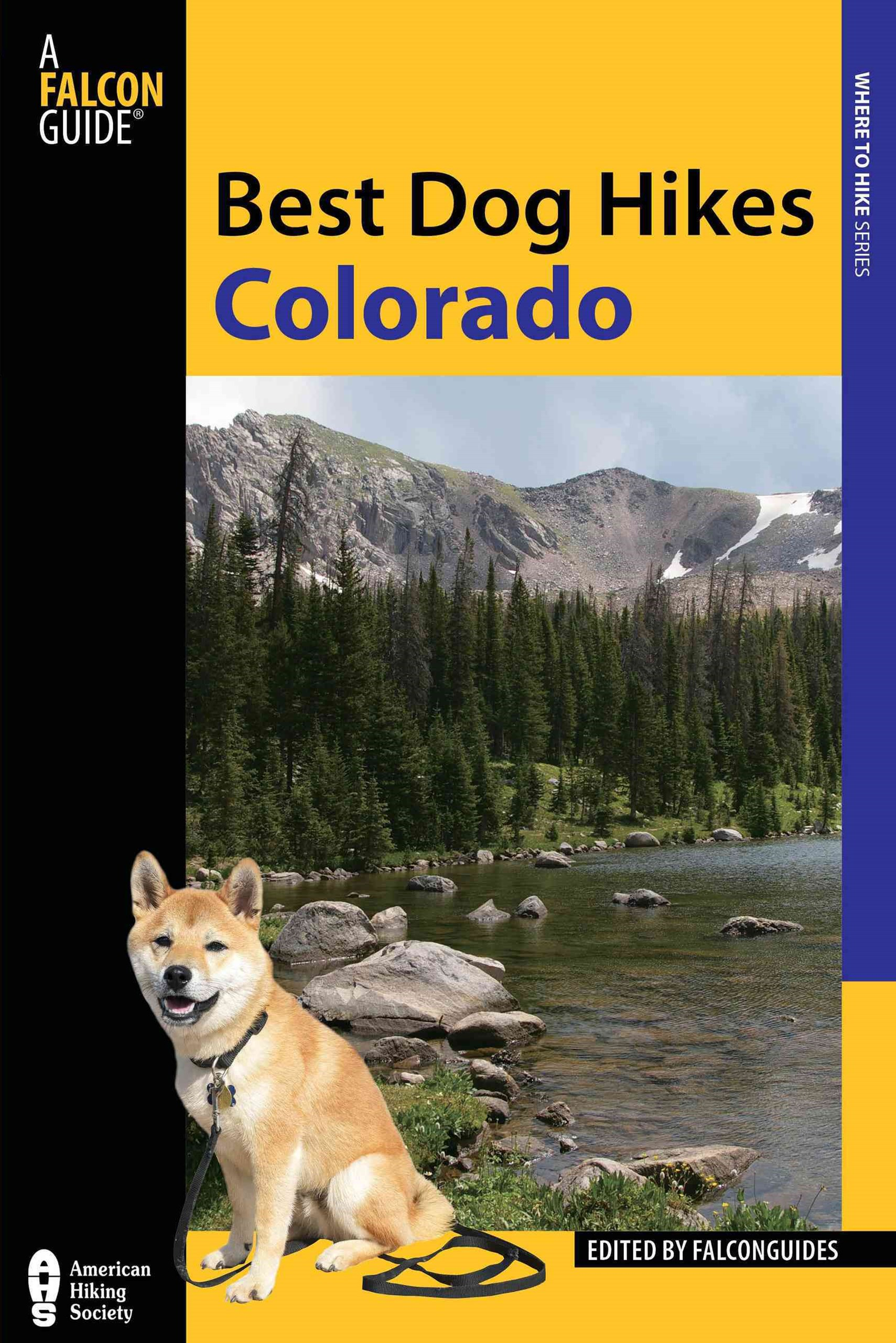 Best Dog Hikes Colorado