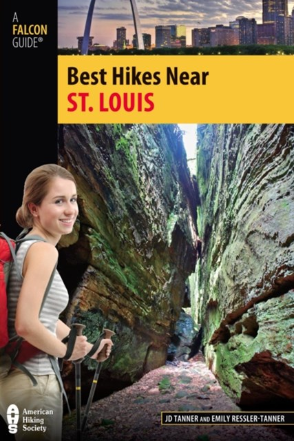 Best Hikes Near St. Louis
