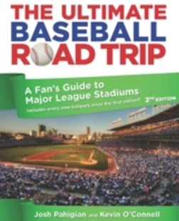 (ebook) Ultimate Baseball Road Trip - Sport & Leisure Other Sports