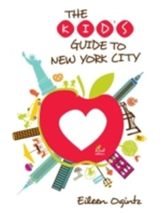 (ebook) Kid's Guide to New York City - Non-Fiction