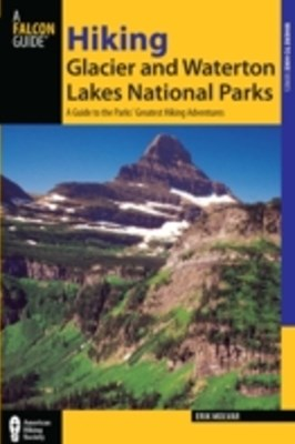(ebook) Hiking Glacier and Waterton Lakes National Parks