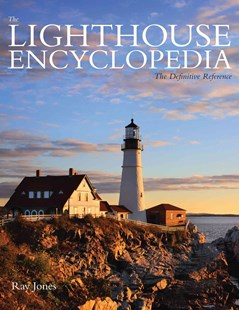 Lighthouse Encyclopedia by Ray Jones (9780762786701) - PaperBack - Reference