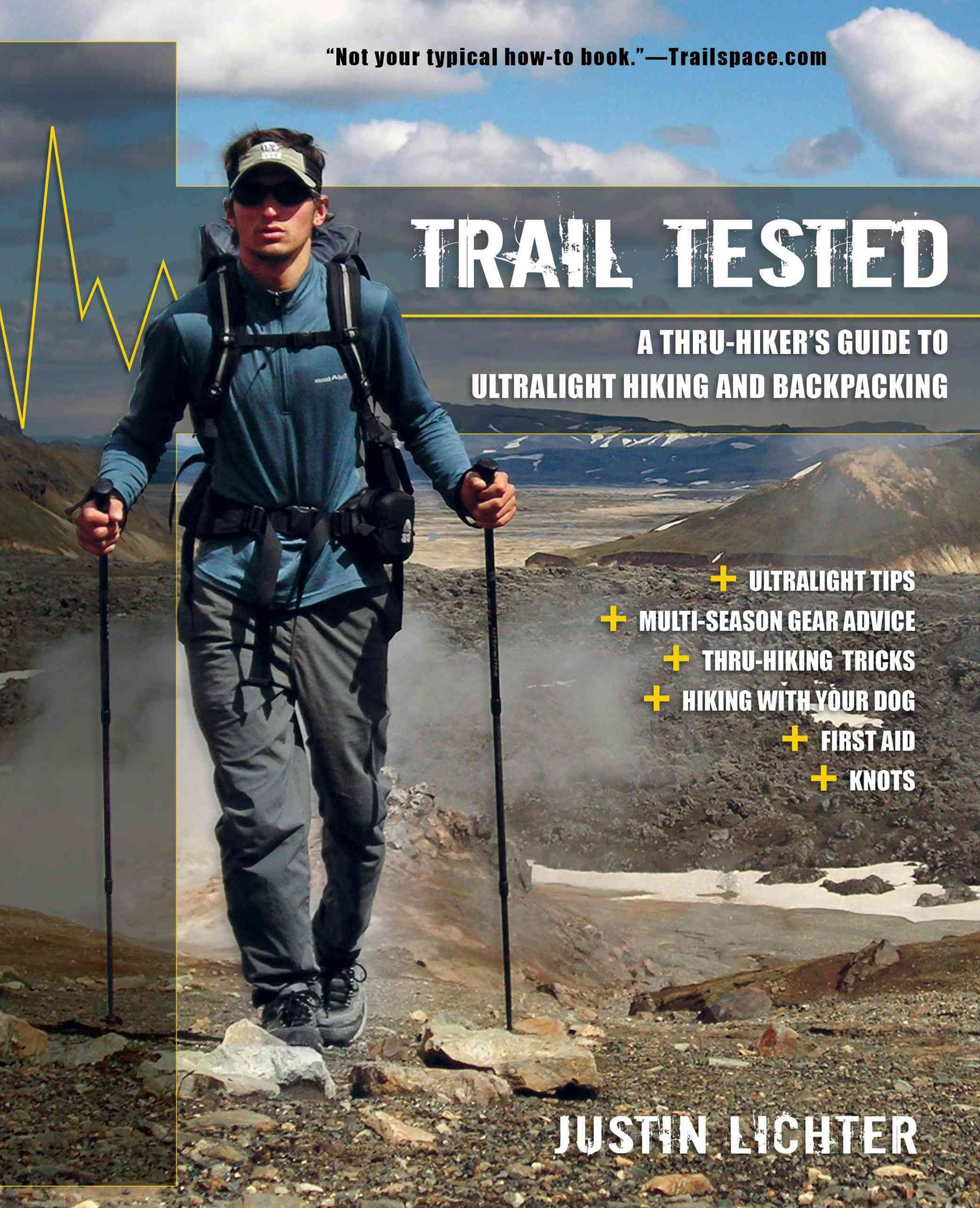 Trail Tested