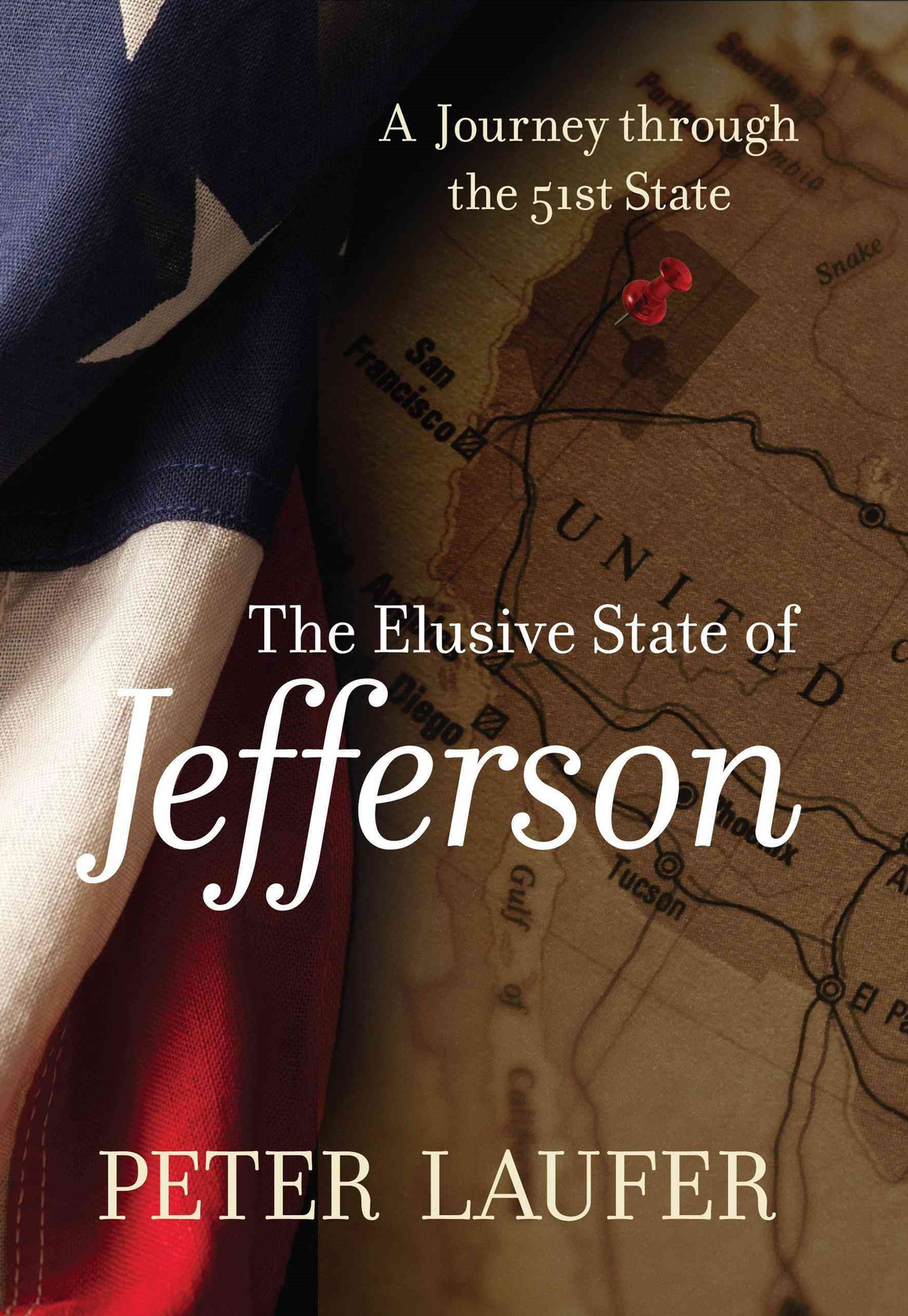 The Elusive State of Jefferson