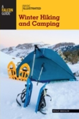 (ebook) Basic Illustrated Winter Hiking and Camping