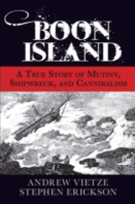 (ebook) Boon Island