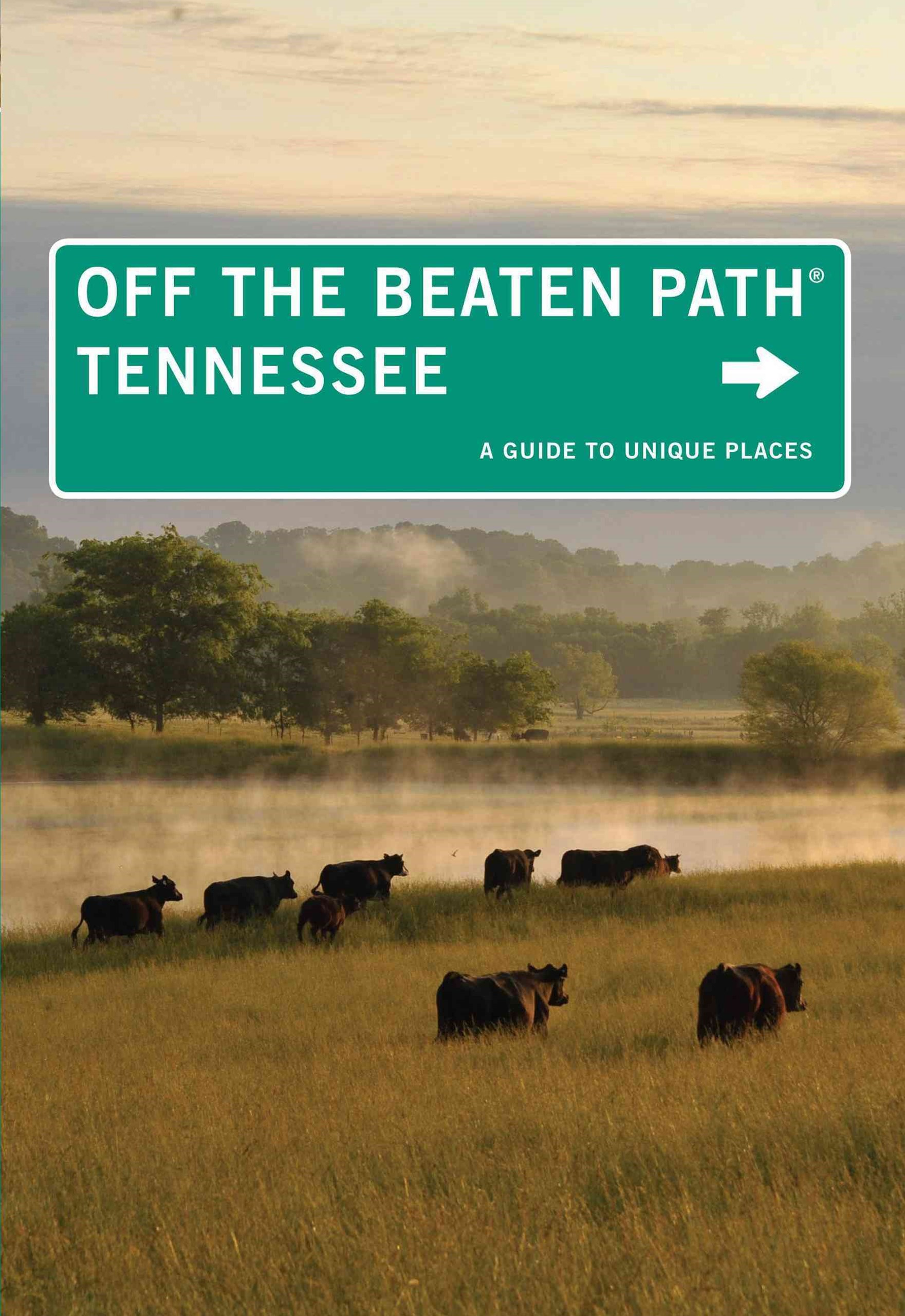 Tennessee off the Beaten Path-«
