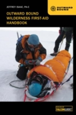 (ebook) Outward Bound Wilderness First-Aid Handbook