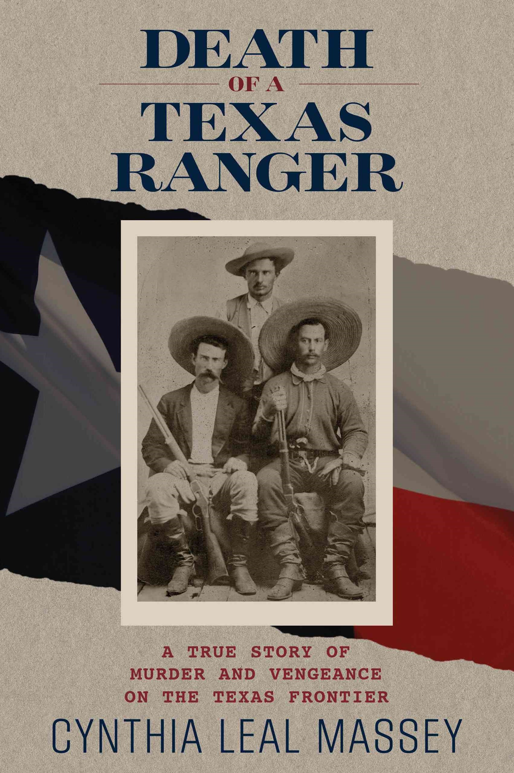 Death of a Texas Ranger