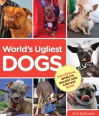 (ebook) World's Ugliest Dogs