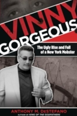 (ebook) Vinny Gorgeous