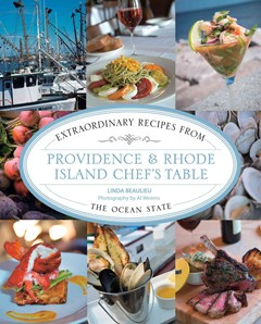 Providence & Rhode Island Chef