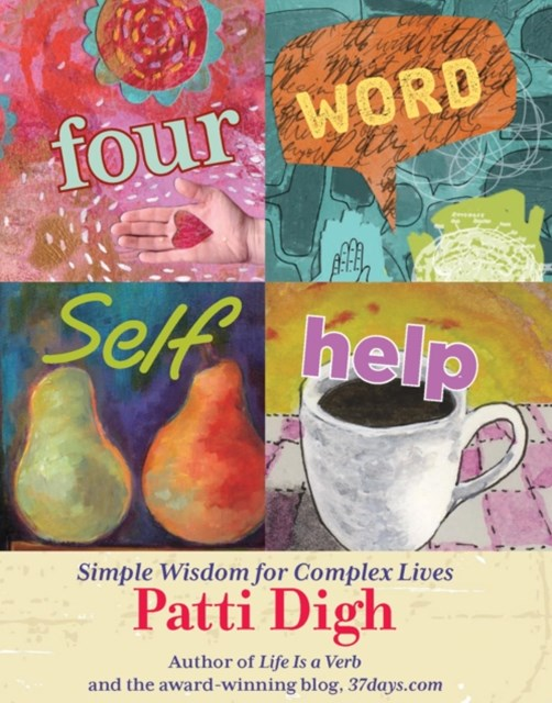 Four-Word Self-Help
