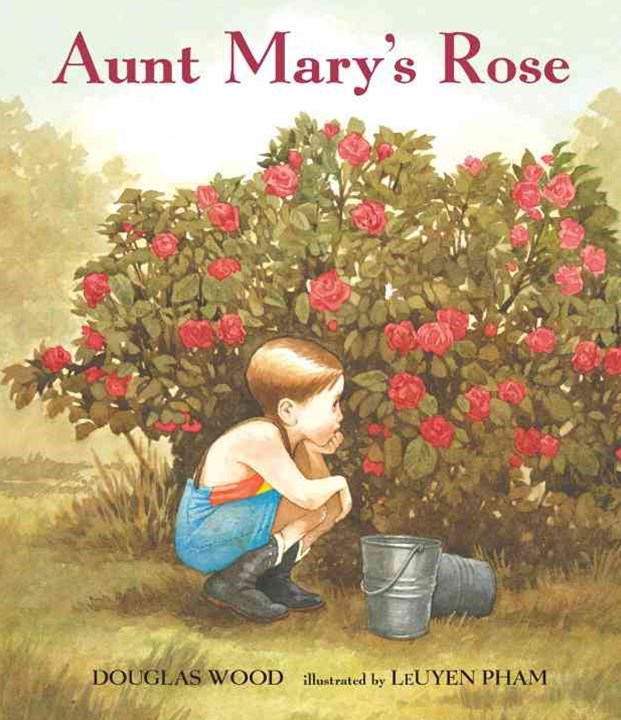 Aunt Mary's Rose