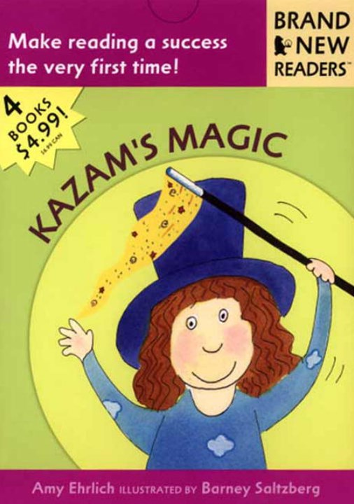 Kazam's Magic