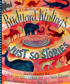 A Collection of Rudyard Kipling