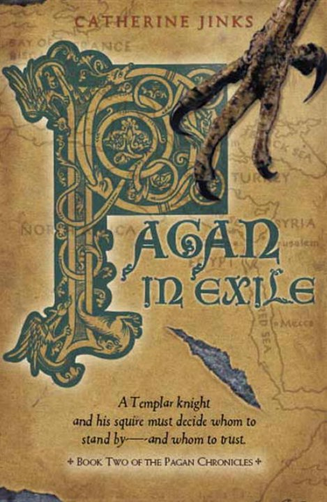 Pagan in Exile