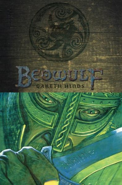 Beowulf Graphic Novel