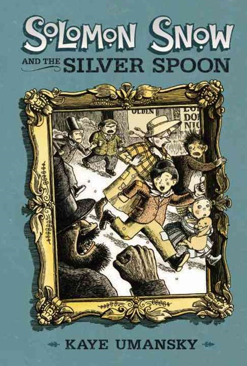 Solomon Snow and the Silver Spoon