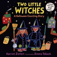Two Little Witches