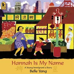Hannah Is My Name