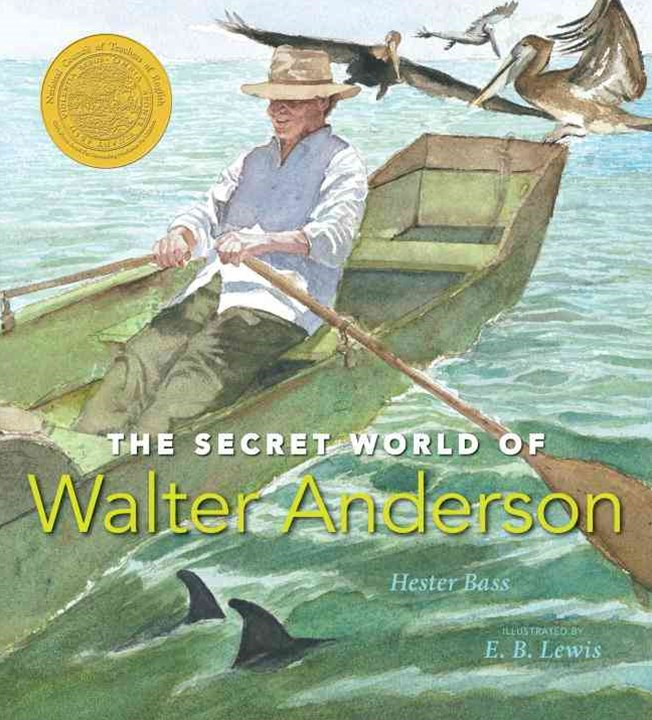 Secret World Of Walter Anderson