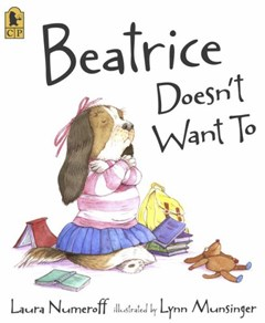 Beatrice Doesn