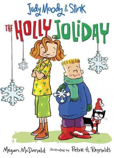 The Holly Joliday