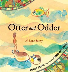 Otter and Odder