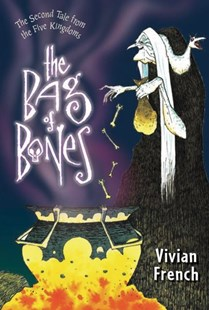 The Bag of Bones - Children's Fiction Older Readers (8-10)