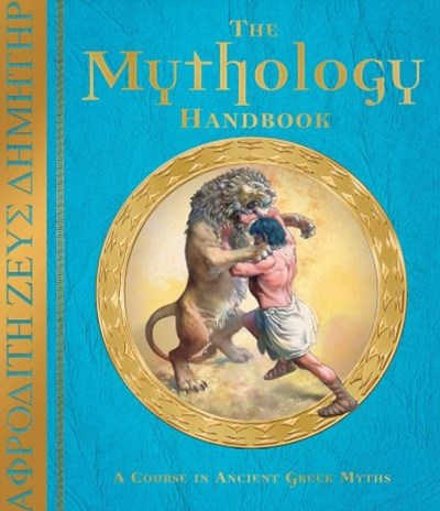 The Mythology Handbook