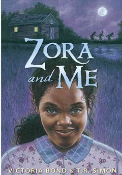 Zora And Me: The Song Of Ivory